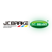 JC BRAKE LOGO